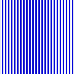 Blue Stripe 4 Medium