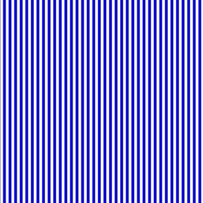 Blue Stripe 5 Thin
