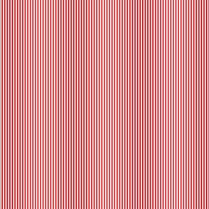Red Stripe 5 Thin