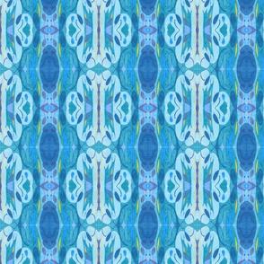 Blue Fumes