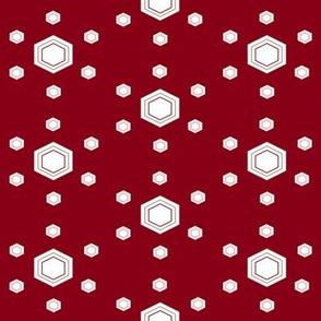 Hexagon Connections