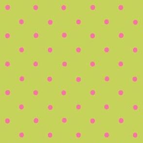 Victoria Polka Dot
