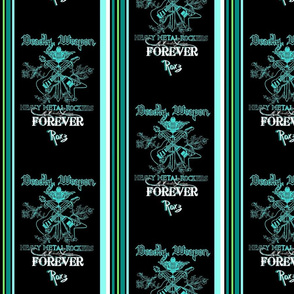 FOREVER ROXZ #2