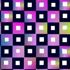 Plasma Checkerboard