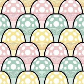 02184538 : fungi 1x 3 : springcolors