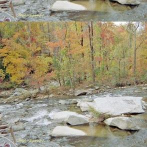 Chimney Rock Creek