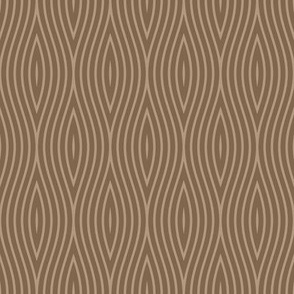 02190488 : sine grain : dark wood