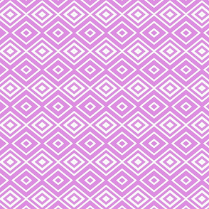 Diamonds Are Forever in Lavender