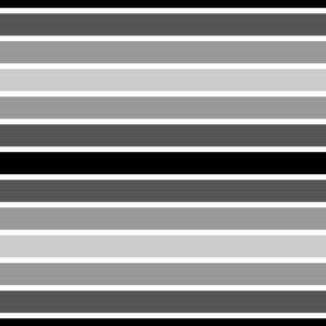 02194855 : pinstripe : greyscale