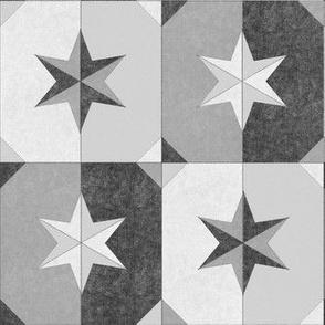 shade and shadow weathered stars gray