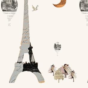 Paris Cream