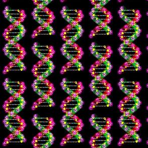 DNA Molecule 60