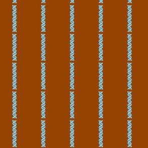 DNA 65 pinstripe