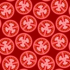 02205736 : tomato slices S43 : R