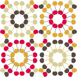 02206498 : cherry tiles