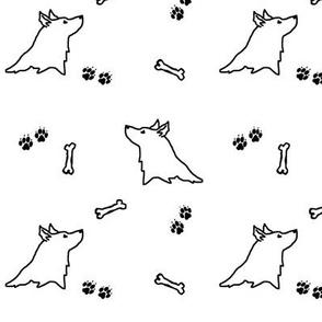 Dogs n' Bones