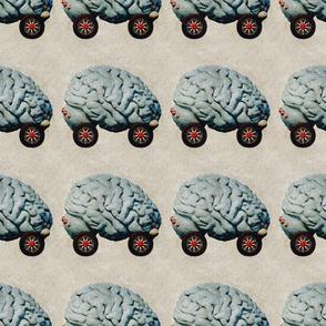 Brain Cars