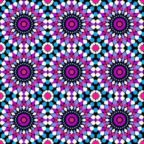 Morocco Pink - by Kara Peters