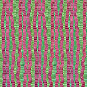 sw stripe christmas fleck vertical