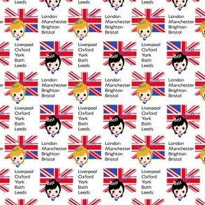Brit Chick