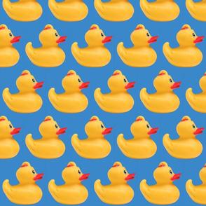 Ducks in a Row (Medium)