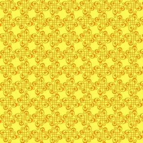 swirl yellow