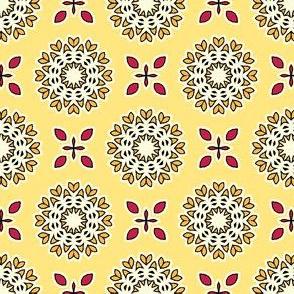 Full Bloom - Sunshine Yellow
