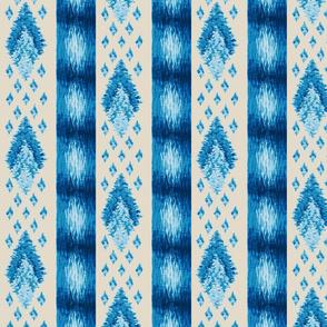 Blue Regency