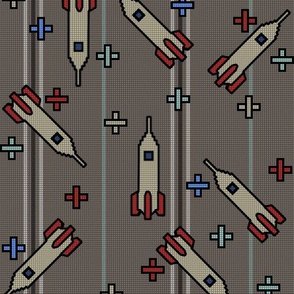 8bit_rocket_pinstripe