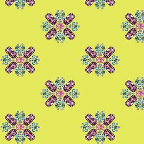 Maison Matthew Gallagher ~ Citron ~ 5 inch