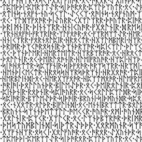 Runes-White