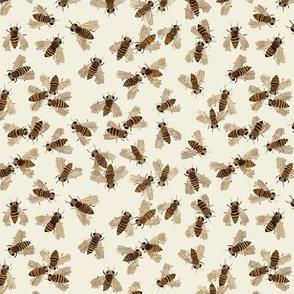 honeybees natural