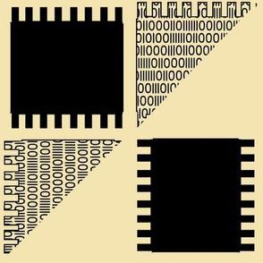 Chip Diagonal