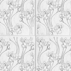 Spoonflower Fabric Wallpaper
