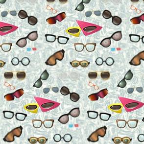 Fashion's Not Fashion Without Eye Fashion