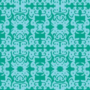 bao seahorse