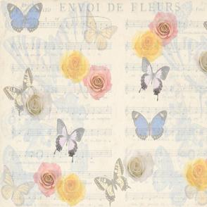 Envoi de Fleurs