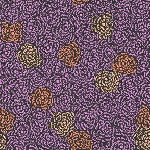 Firefly Flowers | Purple