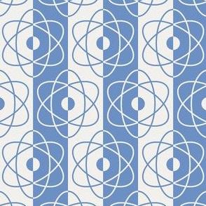 02292331 : atomic stripe : scientific enlightenment