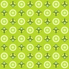 Synchronized Fireflies