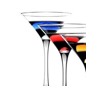 Colored Champagne