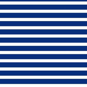 Sailor stripes royal