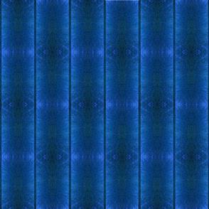 Geometric Stripe Dk Blue