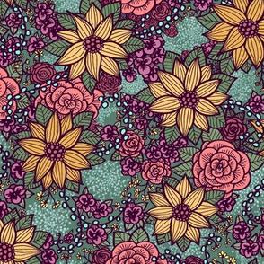 Floral 07