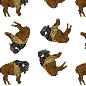 Wood Badge Buffalo