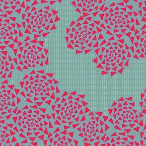 Rosy Geometric
