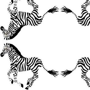 Think Zebra-M