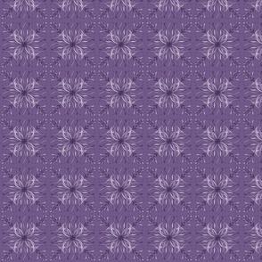 sinuosity dusty plum