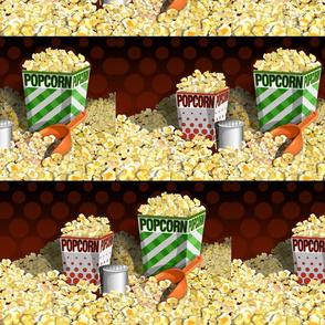 Theater Popcorn