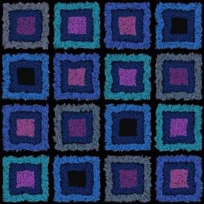Sketchy Square